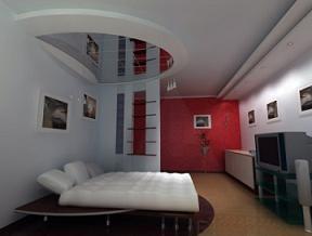 Интерьер квартир и помещений