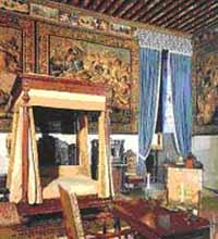 Интерьер в античном стиле фото