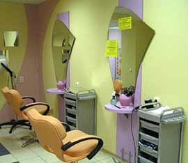 Если вы приехали в новый город и район и желаете подобрать хорошую парикмахерскую...