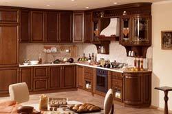 Дизайн кухни по фен шуй фото