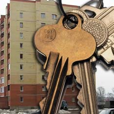 Киевлянам предлагают квартиры в 136 новостройках